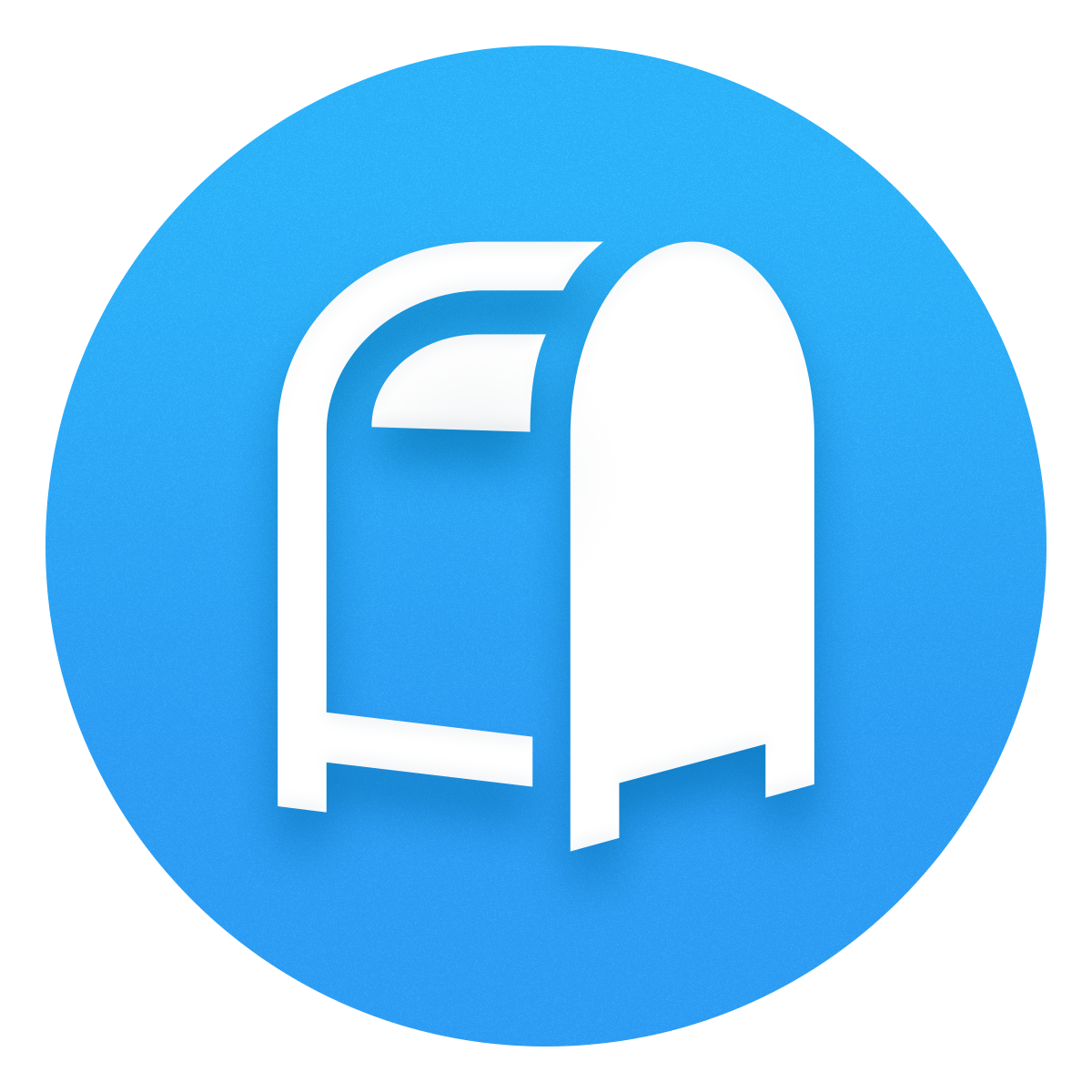 The Power Email App - Postbox